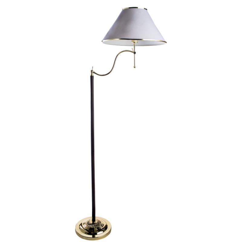 ARTE Lamp A3545PN-1GO arte lamp guimet a5821sp 1go
