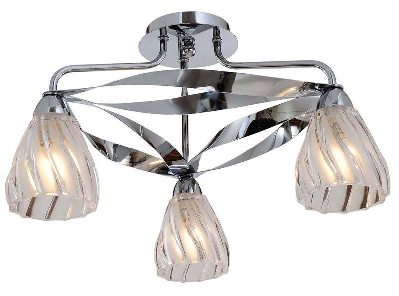 N-Light 405-03-13C chrome