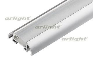 Arlight Алюминиевый Профиль TS-A-2000 (CT) ANOD arlight алюминиевый профиль hr 2000
