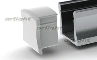 Arlight Заглушка PVC-SLIM-H15 глухая