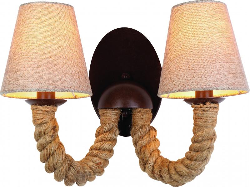 ARTE Lamp A8958AP-2BR