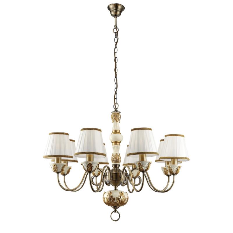 ARTE Lamp A9570LM-8WG