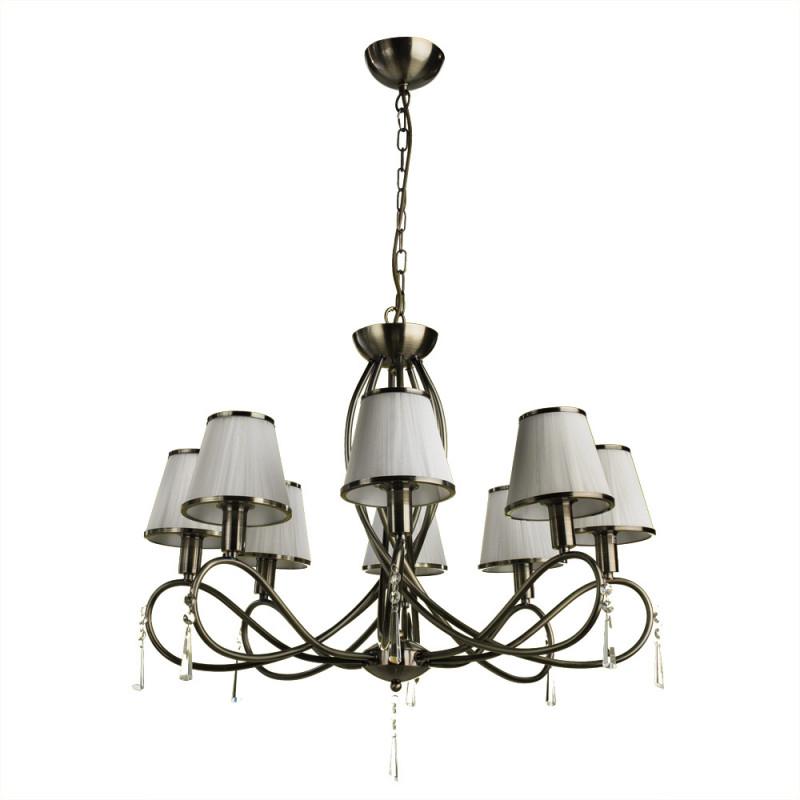 ARTE Lamp A1035LM-8AB