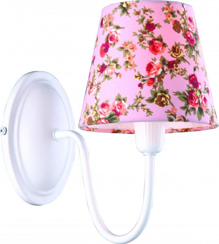 Фото ARTE Lamp A9212AP-1WH. Купить с доставкой