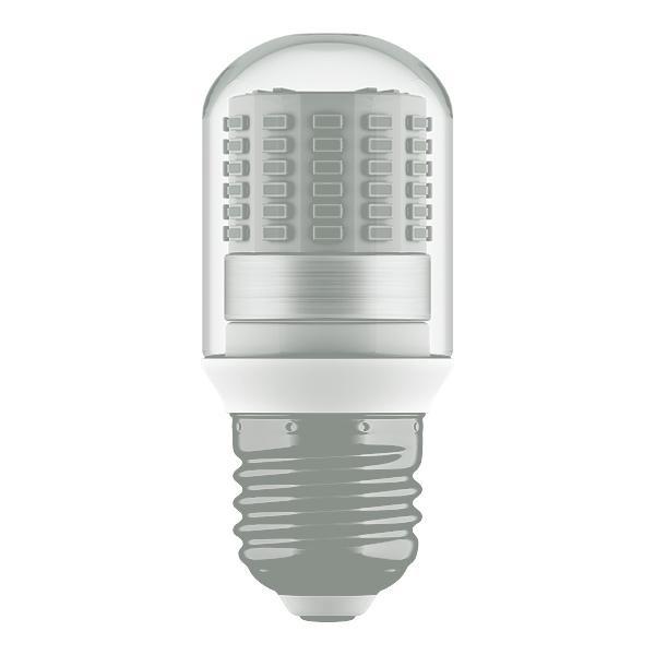 Lightstar 930904 Лампа LED 220V T35 E27 9W=90W 850LM 360G CL 4200K-4500K 20000H, шт