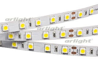 Arlight Лента 5 метров CC-5000 3A Warm 2X (5060, 300 LED, EXP) 3 6 5000 carretel arremesso