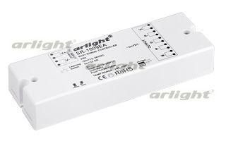 Arlight Контроллер SR-1009EA (12-24V, 384-768W) sr 1 ponytails130g 24 60 mutlicolor p001