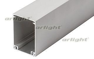 Arlight Алюминиевый Профиль BOX72-2000 ANOD