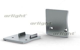 Arlight Заглушка ALU-BASE-WH28-R правая arlight заглушка alu asymetric правая