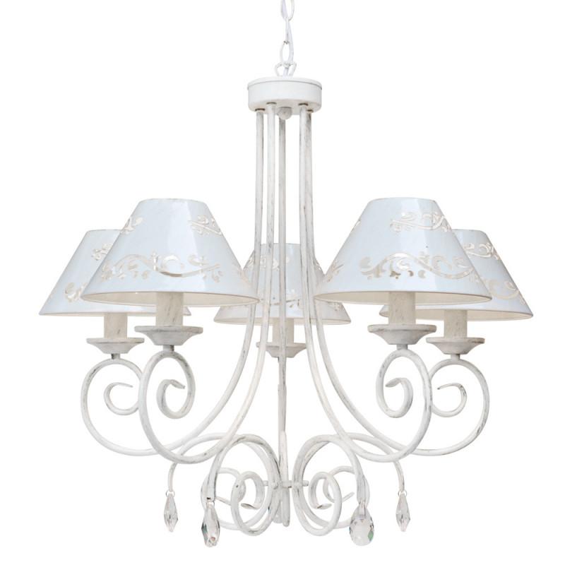 Фото ARTE Lamp A2050LM-5WG. Купить с доставкой