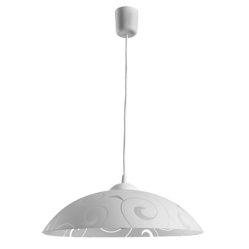 ARTE Lamp A3320SP-1WH