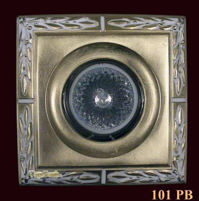 Helios 101 PB helios pl 011 мат cu