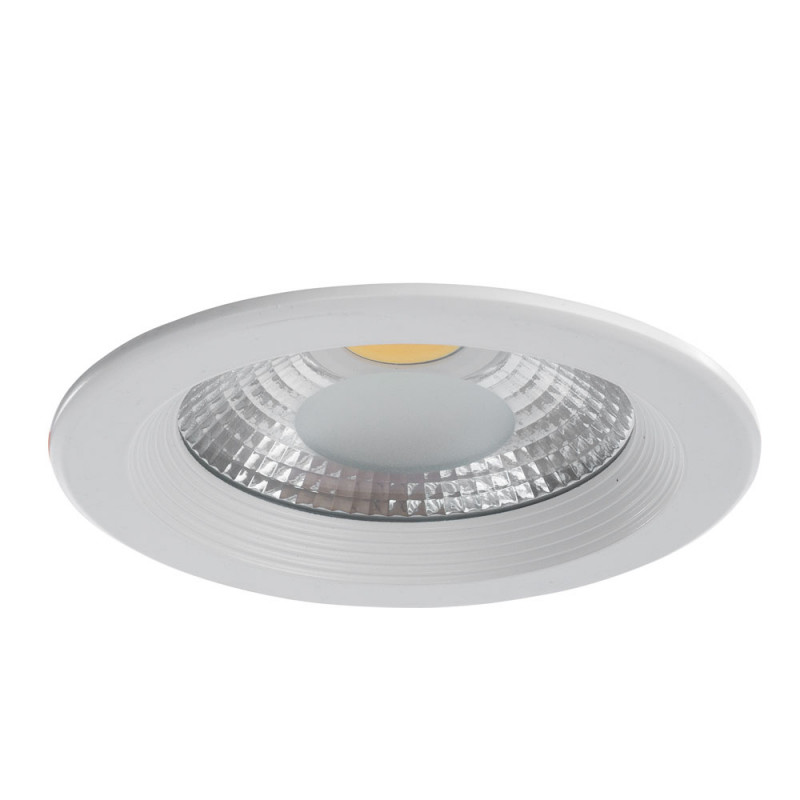 ARTE Lamp A6410PL-1WH arte lamp встраиваемый светильник arte lamp uovo a6410pl 1wh