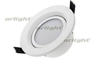 Arlight Светодиодный светильник LTD-70WH 5W White 120deg