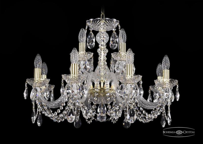 Bohemia Ivele Crystal 1402/8+4/240/G