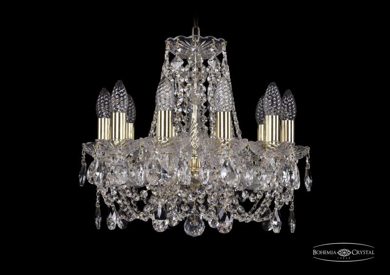 Bohemia Ivele Crystal 1406/10/141/G bohemia ivele crystal 1406 10 141 g