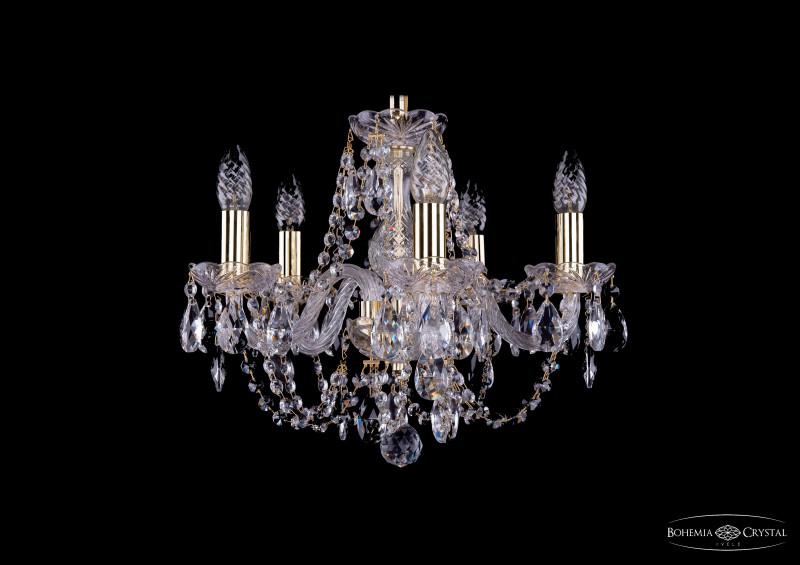 Bohemia Ivele Crystal 1406/5/141/G bohemia ivele crystal 1406 10 141 g