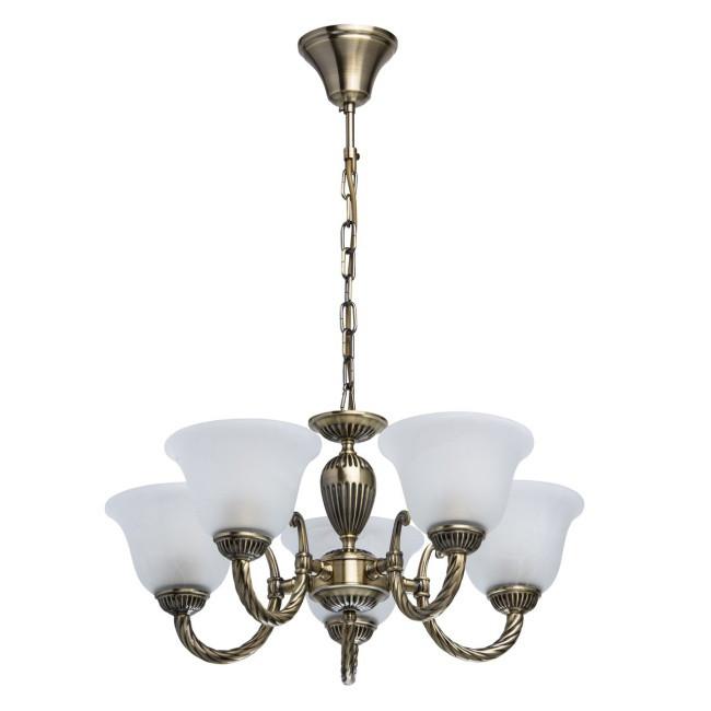 MW-Light 450016305 Ариадна люстра подвесная mw light ариадна 450016305