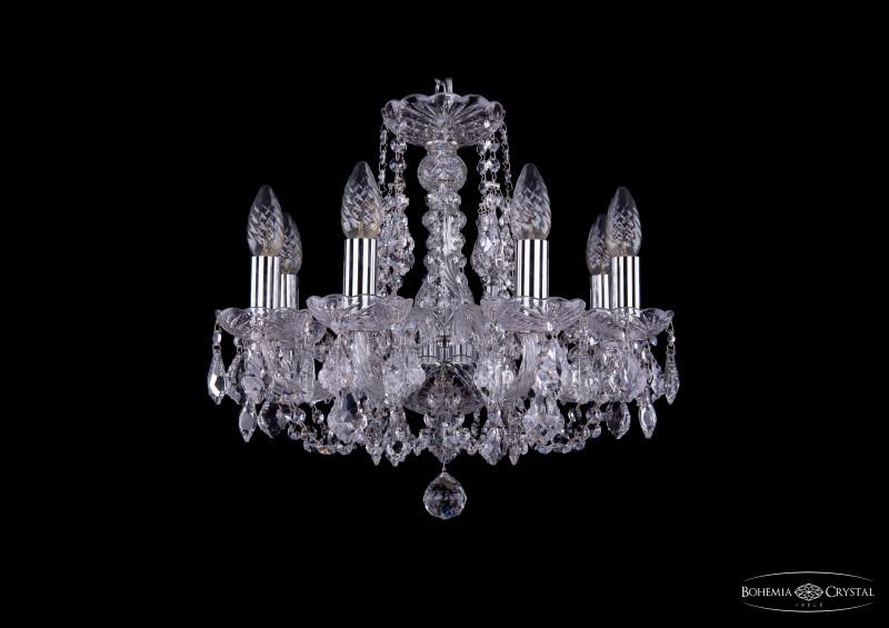 Bohemia Ivele Crystal 1406/8/141/Ni/Leafs 1406 5 141 ni bohemia ivele crystal
