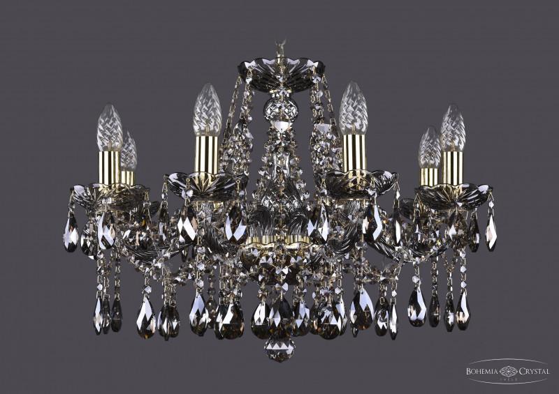 Bohemia Ivele Crystal 1413/8/200/G/M731 bohemia ivele crystal 1413 8 200 ni m731