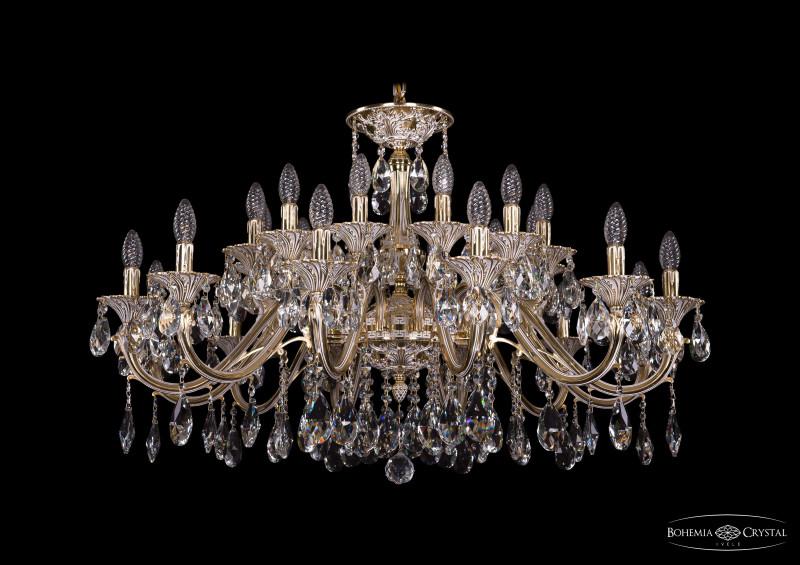 Bohemia Ivele Crystal 1703/24/360/A/GW bohemia ivele crystal 1703 16 360 b gw