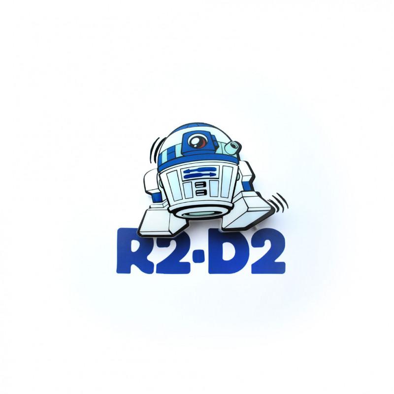 3DLIGHT Светильник  ночник детский  StarWars (Звёздные Войны)-R2-D2 (Артудиту) детский ночник 50028 3dlight