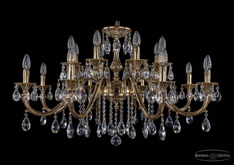 Bohemia Ivele Crystal 1703/16/360/A/GB bohemia ivele crystal 1703 12 360 a gb