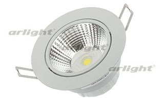 Arlight Светодиодный светильник CL-110CB-9W Day White