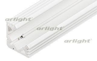 все цены на Arlight Алюминиевый Профиль PDS45-T-2000 ANOD White онлайн