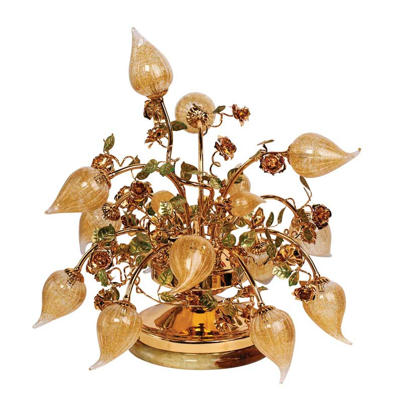 Chiaro 623030413 Райский сад броши honey jewelry брошь райский сад фиолетовая