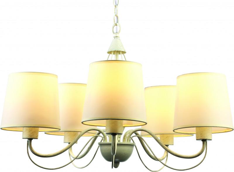 ARTE Lamp A9310LM-5WG arte lamp orlean a9310lm 5wg
