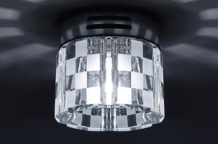 Donolux DL069C-CH/Crystal