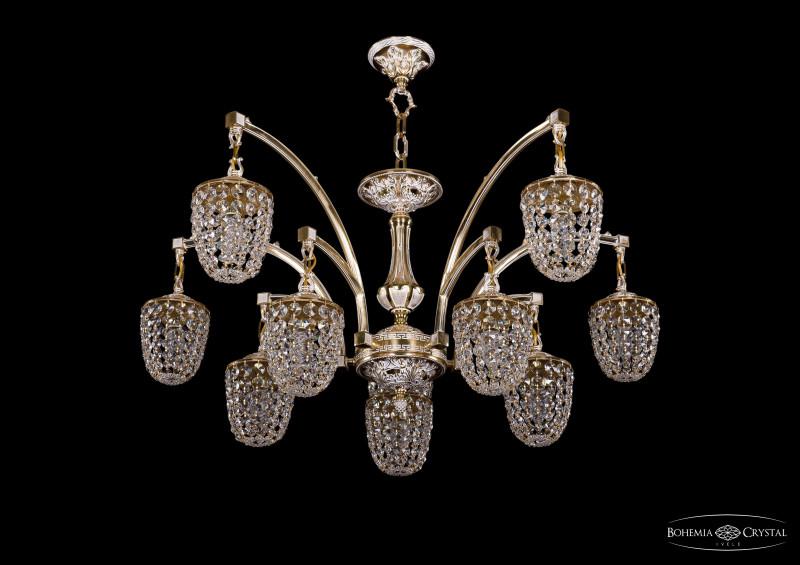 Bohemia Ivele Crystal 1772/10/342/GW