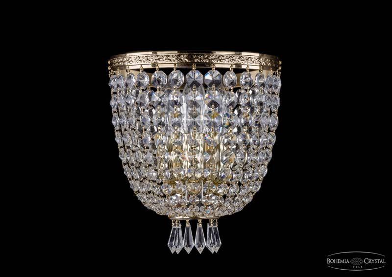 Фото Bohemia Ivele Crystal 1927/3S/G. Купить с доставкой