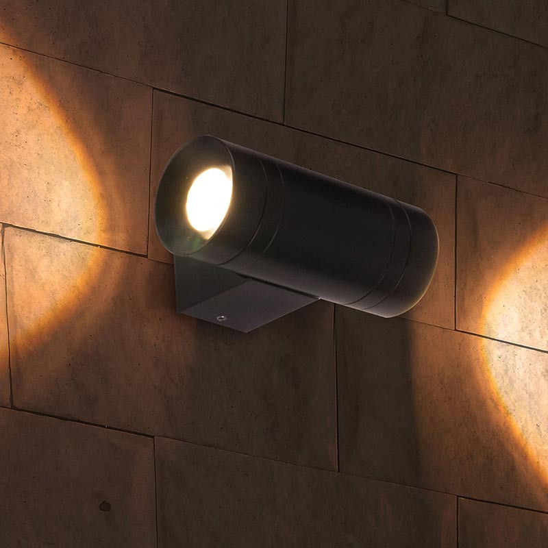 Elektrostandard 1605 Techno LED Sokar графит elektrostandard лампа светодиодная elektrostandard свеча на ветру сdw led d 6w 3300k e14 4690389085505