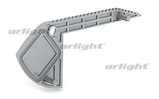 Arlight Заглушка для ALU-STAIR левая arlight заглушка правая pvc stair dk r