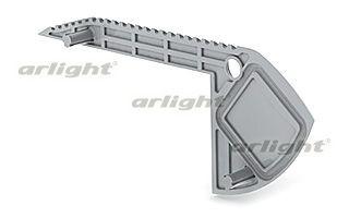 Arlight Заглушка для ALU-STAIR правая arlight заглушка alu asymetric правая