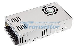 Arlight Блок питания HTSP-320F-24 (24V, 13A, 312W, PFC) aaa mean well original sp 320 24 24v 13a meanwell sp 320 24v 312w single output with pfc function power supply