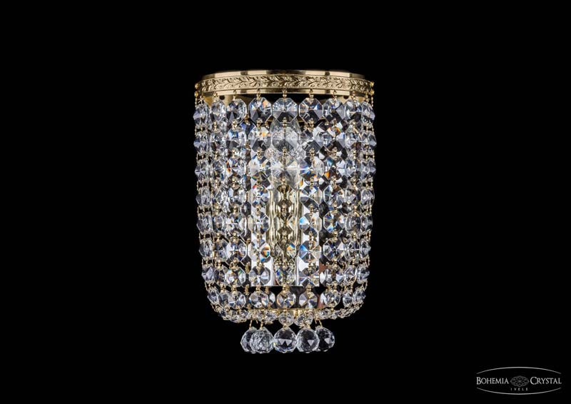 Фото Bohemia Ivele Crystal 1928/1S/G. Купить с доставкой