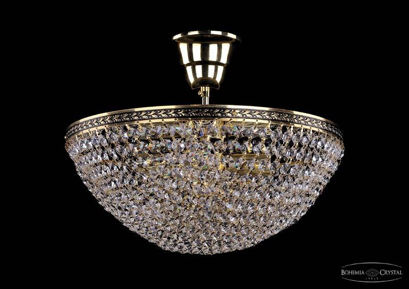 все цены на Bohemia Ivele Crystal 1932/35Z/GB онлайн