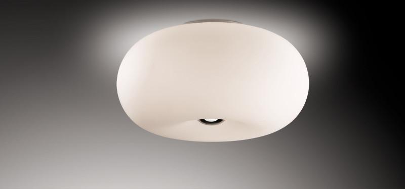 Odeon Light 2205/3C ODL12 405 хром Потолочный светильник  E27 3*60W 220V PATI