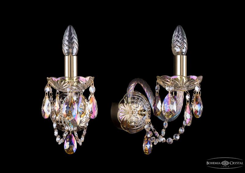 Bohemia Ivele Crystal 1400/1/160/G/M701 bohemia ivele crystal бра bohemia ivele crystal 1400 1 g m701