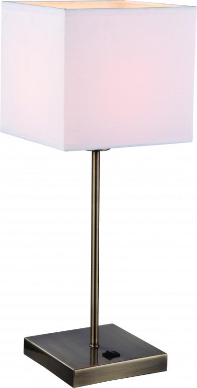 ARTE Lamp A9247LT-1AB настольная лампа arte lamp декоративная cubes a9247lt 1ab
