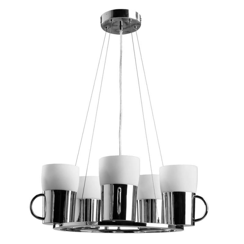 ARTE Lamp A9484SP-5CC подвесная люстра arte lamp brooklyn a9484sp 5cc