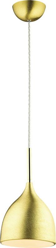 N-Light 106-01-36G gold brushed