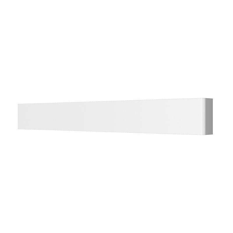 Lightstar 810626 Бра FIUME LED 20W Matt white 4200К, шт