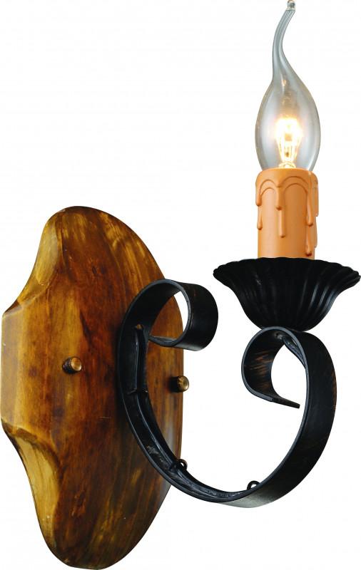 ARTE Lamp A9520AP-1BR люстра потолочная коллекция taverna a9525lm 6br коричневый arte lamp арте ламп