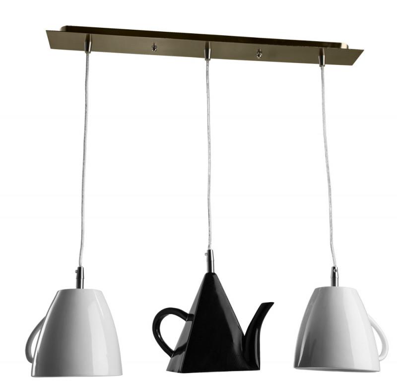 ARTE Lamp A6604SP-3WH подвесной светильник artelamp brooklyn a6604sp 3wh