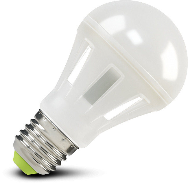 X-Flash Светодиодная лампа X-flash XF-E27-BC-P-6W-3000K-220V лампочка x flash spotlight mr16 xf spl l gu5 3 6w 3000k 12v желтый свет линза 43507