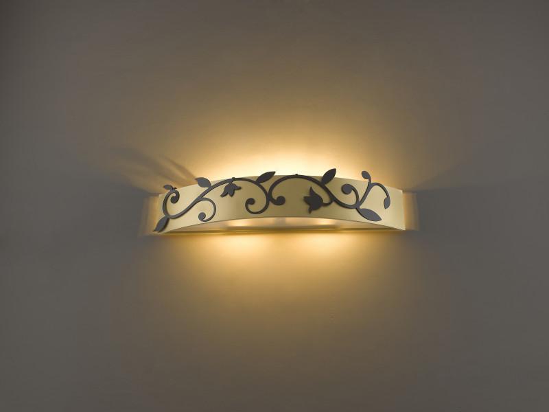 Favourite 1465-3W настенный светильник favourite florina 1465 3w